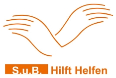 Logo Verein für Selbstbestimmung und  Betreuung©Verein für Selbstbestimmung und Betreuung e. V.