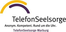 Logo Telefonseelsorge©Telefonseelsorge