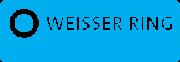 Logo der WEISSER RING Stiftung