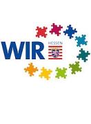 Logo WIR Projekt