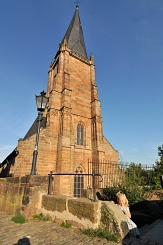 Lutherische Pfarrkirche©Georg Kronenberg
