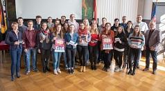 Bühne frei für Kinder und Jugendliche: MaBison-Day im Erwin-Piscator-Haus