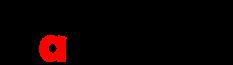 Der Schriftzug MaBison, rechts ein stilisiertes bison (ach was...), bei dem das schräg gestellte N die Beine des Tieres darstellen.©Universitätsstadt Marburg