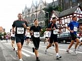 Marathonlauf durch Marburg©Stadt Marburg