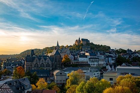"""Das 3,7 Millionen Euro schwere Hilfsprogramm """"Marburg Miteinander"""" steht am Freitag zur Abstimmung in der Stadtverordnetenversammlung.©Patricia Grähling, Stadt Marburg"""
