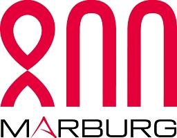 Marburg800 Logo neu©Universitätsstadt Marburg