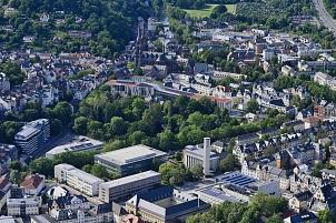 Marburg800 Stadtansicht.©Stadt Marburg, i. A. Georg Kronenberg