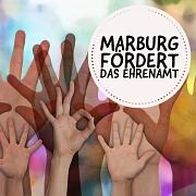 Marburg fördert Ehrenamt