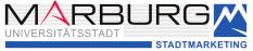 Marburg Stadtmarketing Logo©Marburg Stadtmarketing