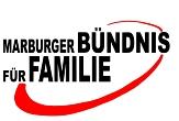 Logo Marburger Bündnis für Familie©Universitätsstadt Marburg