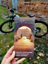 Marburger Förderprogramm Elektro-Fahrräder und Elektro-Lastenräder©Universitätsstadt Marburg