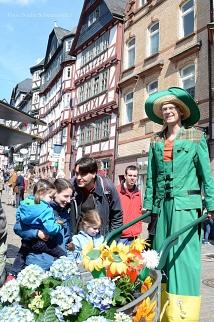Marburger Frühling 2016