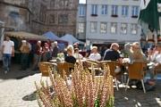 Marburger Oberstadtmarkt: Impressionen