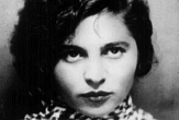 Portrait Mascha Kaléko (1907 - 1975)©Universitätsstadt Marburg