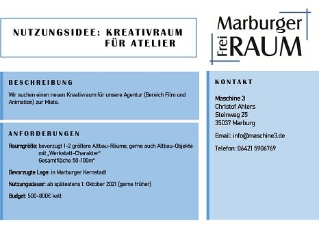 Maschine 3©Stadtmarketing Marburg e. V.