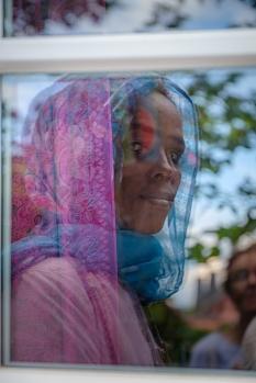 """Meharit Gezhey (Ergebnis aus dem Fotoworkshop von """"Lebenswelten"""")©Kaltom Abdullahi"""