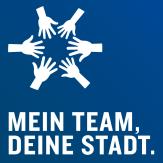 Mein Team, deine Stadt©Universitätsstadt Marburg