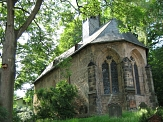 Michelchen mit Pilgerfriedhof©Kristina Lieschke