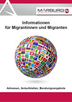 Migrantinnen und Migranten©Universitätsstadt Marburg