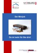 Minijob – Da ist mehr für Sie drin!