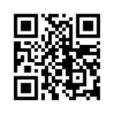 QR-Code des mobilen Online-Katalog der Stadtbücherei Marburg©Universitätsstadt Marburg