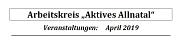 Monatsprogramm AK Allnatal 04_2019