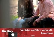 """Nach dem WDR-Film """"Verliebt, verführt, verkauft"""" fand die Diskussionsveranstaltung im Cineplex statt."""