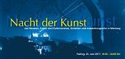 Am Freitag, von 18 bis 24 Uhr, laden Marburger Museen zur Nacht der Kunst ein.
