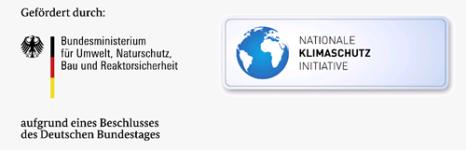 Nationale Klimaschutz Initiative Logo©Nationale Klimaschutz Initiative