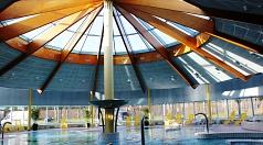 Neben Kinderplanschbecken und Rutsche kann ab Freitag auch wieder das Aktionsbecken im AquaMar genutzt werden.