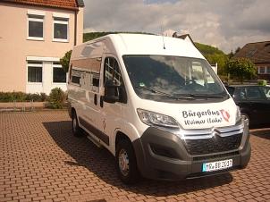 Bürgerbus©Hubert Detriche
