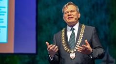 Neujahrsempfang 2019 - Oberbürgermeister Dr. Thomas Spies