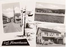 Neujahrstreffen/Empfang in Hermershausen_1©Hubert Detriche