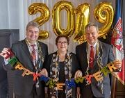 Ein frohes, friedliches und erfolgreiches Jahre 2019 wünscht der Magistrat der Universitätsstadt allen Marburgerinnen und Marburgern.