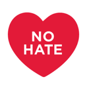 No Hate Speech Kampagne