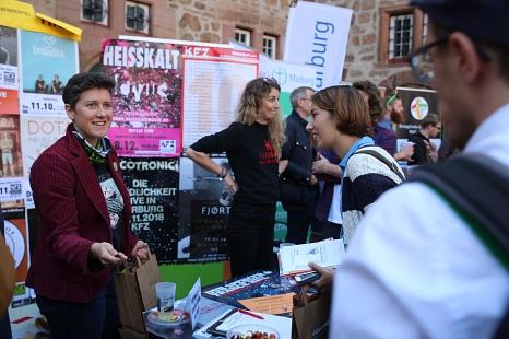 O-Markt©Stadt Marburg, Patricia Grähling