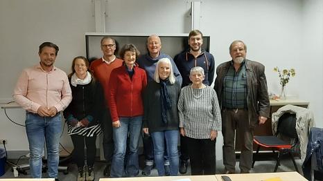 OB am 08.10.2019©Universitätsstadt Marburg