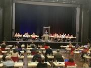 OB Spies bringt Haushaltsentwurf 2022 ein