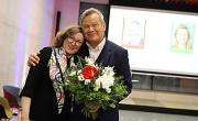 Amtsinhaber Dr. Thomas Spies hat die Oberbürgermeisterwahl in Marburg mit 50,2 Prozent der Stimmen gewonnen.