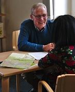 """""""Im Sinne der Menschen dringend nötig"""": Ombudsleute wurden in Marburg als unabhängige An-sprechpartner für Geflüchtete berufen. Oberbürgermeister Dr. Thomas Spies fordert  die landesweite Einführung des bisher einzigartigen Marburger Modells. In Marburg e"""