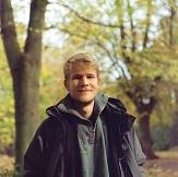 Zu sehen ist ein Foto von Paul Robben.©Universitätsstadt Marburg