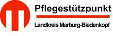 Logo Pflegestützpunkt Marburg-Biedekopf©Landkreis Marburg-Biedenkopf