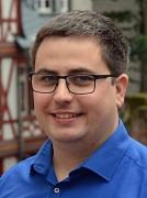 Philipp Höhn wird ab 1. Oktober Persönlicher Referent des Oberbürgermeisters.