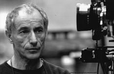 Der Marburger Kamerapreis 2020 geht an Philippe Rousselot.©David Bundy Montgomery