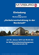 Plakat Einladung Werkstattgespräch als jpg-Datei©Vanessa Veit