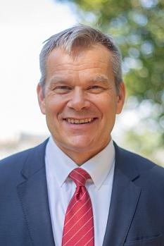 Porträt Oberbürgermeister Dr. Thomas Spiess©Patricia Grähling