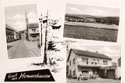 Postkarte Hermershausen