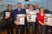 """Pressegespräch """"Marburger Frühling"""" 2018"""