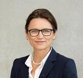 Zu sehen ist ein Foto von Prof. Dr. Martina Klärle©Universitätsstadt Marburg