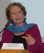 Prof. Dr. Ursula Birsl